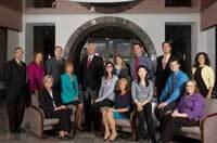 RCM Tucson staff